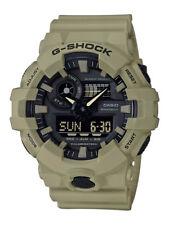 Casio G-Shock Uhr GA-700UC-5AER Analog,Digital Khaki