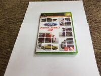 Ford Racing 3 (Microsoft Xbox, 2005) new sealed