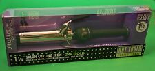 HOT TOOLS SALON CURLING IRON /WAND 1 1/4""