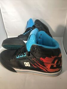 DC Shoes Spartan High WC Ken Block US 10