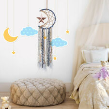 Boho Dream Catcher Star Moon  Dreamcatcher Wall Hanging Home Party Decor Gift