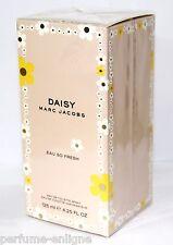 Daisy Eau So FRESH by Marc Jacobs 125ml EDT Fragrance Spray Women's 100%ORG NIB