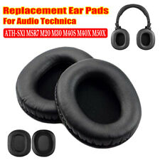 Replacement Ear Pads for Audio-Technica ATH-M50 M50S M30 Studio Headset TH1307