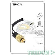 TRIDON REVERSE LIGHT SWITCH FOR Suzuki GrandVitara 02/00-09/02 1.6L(G16B)