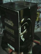 NICE COLLECTABLE STAR WARS TRIOLOGY 3 VHS GOLD SPECIAL EDITION ,1997, SET, VGC