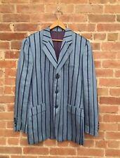 Moschino Cheap & Chic Men's Sport Coat Size 40 Italy Linen/Rayon