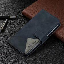Funda billetera de cuero para Samsung Galaxy A71 A51 A41 A70 A50 A40 A30 A20 A10