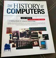 UNIVAC IBM 701 650 Apple 1, II Apple Lisa DEC PDP-8 Altair 8800 Computer History