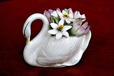 Vintage Royal Doulton Porcelain Flower Bouquet