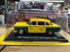 Checker AII-A12 - San Francisco - 1980 1:43 Altaya