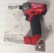 BARE OUTIL 2720-20 NEUF!!! Milwaukee M18 FUEL 18 V Li-Ion SAWZALL Recip Scie