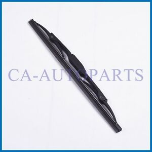 High Quality Rear Wiper Blade For Hummer H1 H2 H3 2002 - 2007 2008  2009 2010
