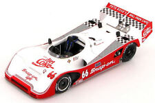 Porsche 966 #66 Sebring 12hrs 1993 1:43 Snap On TSM114303 True Scale