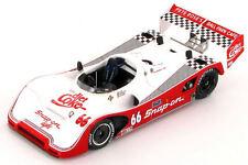 Porsche 966 #66 Sebring 12hrs 1993 1:43