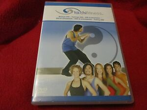 """DVD """"TAI CHI FITNESS - DVD D'ENTRAINEMENT"""""""