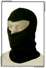 Blackhawk Balaclava Heavy Weight with Nomex  Black 333002BK  15""
