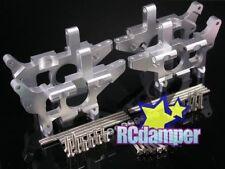 ALUMINUM FRONT+REAR BULKHEAD S TRAXXAS T-MAXX E-MAXX 3.3 2.5 4910 4907 4908 4909