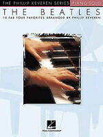 The Beatles Piano Solos Learn to Play LENNON McCARTNEY Music Book