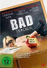 DVD - Bad Teacher (2013) -- NEU & OVP