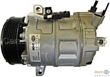 für Nissan Primastar Renault BEHR HELLA Klimakompressor Klimaanlage 2.0L 2005-