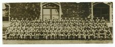 West Point History, Cadets - Early 1900s Original Press Photograph