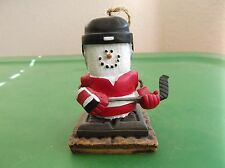 Vintage Midwest of Cannon Falls S'more Hockey Goalie Smore Ornament