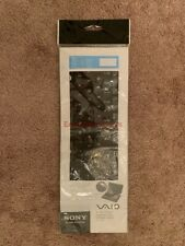 Sony VGP-KBL3/B Keyboard Skin for EB, EC, CB F2 Series Black LKB-1010204 Clavier