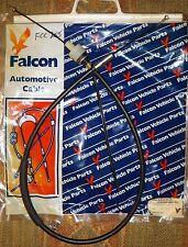FALCON CLUTCH CABLE FCC255 FITS FORD SIERRA, GRANADA