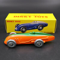 Atlas Dinky Toys 23A AUTO DE COURSE #4 Diecast Model Toys 1:43 Cars
