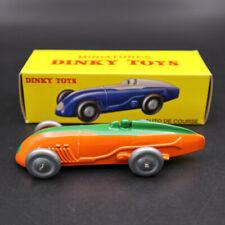 Atlas Dinky Toys 23A AUTO DE COURSE Diecast Model Toys 1:43 Cars