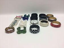 Lot de 30 bracelets fantaisies