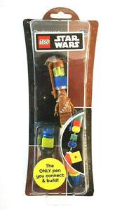 Star Wars CHEWBACCA ball-pen 15cm from Hasbro Lego