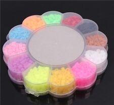 Wholesale Perler / Hama Beads Box GREAT Fun Refills Kids Child's DIY Crafts - 6A