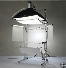 Photography studio Still life Photo shooting table, T-750 Fullsetting