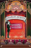 Charles Dickens And The Great Theatre Of The World Tapa Dura Simon
