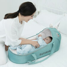 Portable Travel Baby Carrier Free Shipping Carry Cot / or Bassinet