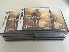 Call of Duty: Modern Warfare - Mobilized (Nintendo DS, 2009) DS NEW