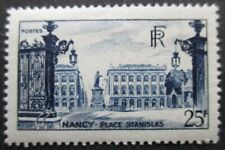 FRANCE-1948-Place Stanislas a Nancy N°822 neuf *