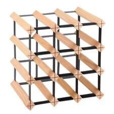 Wooden Shelf Alcohol Racks