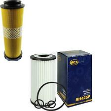SCT-FILTER PAKET Mercedes-Benz C-Klasse Coupe CL203 C 200 CDI 220 T-Model S203