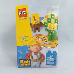 Lego Duplo Bob the Builder - 3278 Wallpaper Wendy NEW SEALED (2)