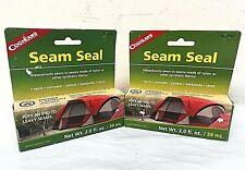 Lot of 2 Coghlan's 8040 2 fl oz. Seam Seal - 0D_33