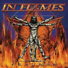 In Flames - Clayman (Re-Issue 2014) (NEW CD)