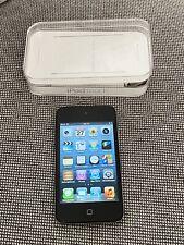 Apple iPod Touch 4. Generation 32GB MP3 Player - Schwarz B288