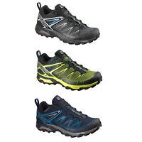 Salomon X Ultra Herren-Laufschuhe Wanderschuhe Trail Running Hiking Schuhe NEU