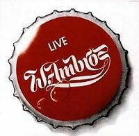 Wolfgang Ambros Live von Ambros,Wolfgang | CD | Zustand gut