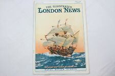 The Illustrated London News June 20, 1953 Naval Review UK England Warships