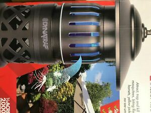 DynaTrap 1/2 Acre Tungsten Insect and Mosquito Trap 1900710 - NEW