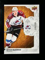 19/20 Nathan MacKinnon Engrained /299 #6