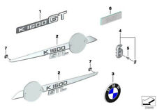 Genuine trim BMW K48  51148545116